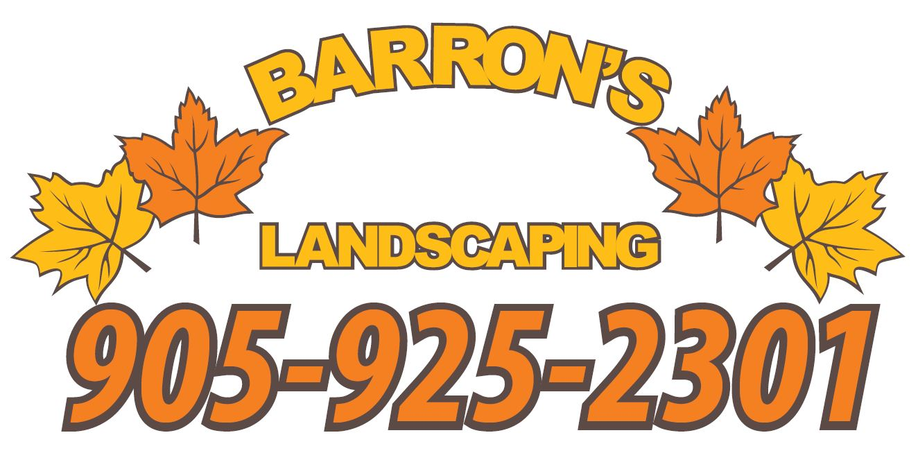 Barron's Landscaping